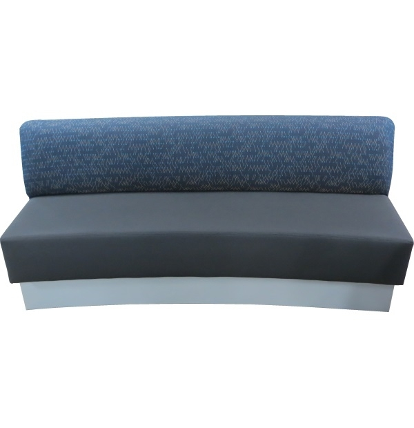 Curved Banquettetest