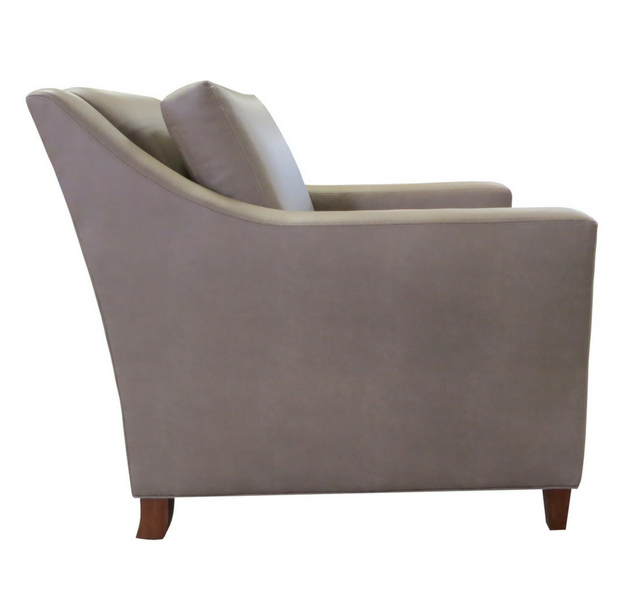 College Lounge Chair  sc 1 st  TLS By Design & TLS By Design